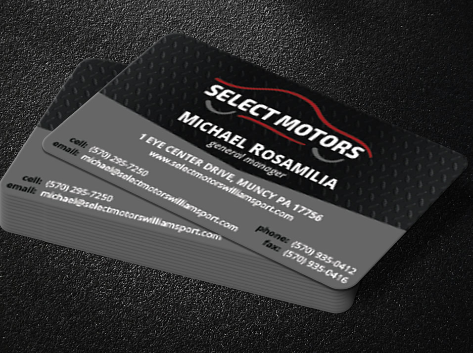 Print media xtego networks business card design colourmoves