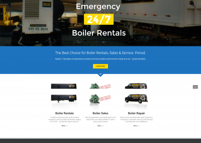 Carey Boiler Works